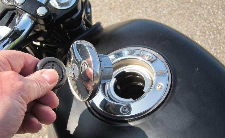 essence mettre dans sa moto